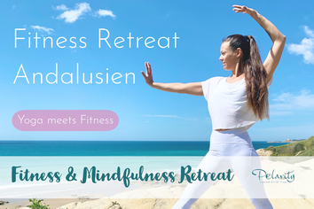 Sommer Retreat Surfen und Yoga Spanien