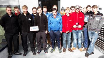 Kreismeisterschaft Jugend U23