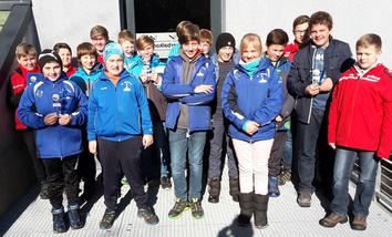 Kreismeisterschaft Jugend U14