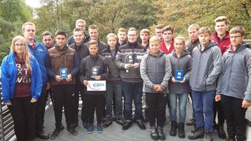 Kreismeisterschaft Jugend U19