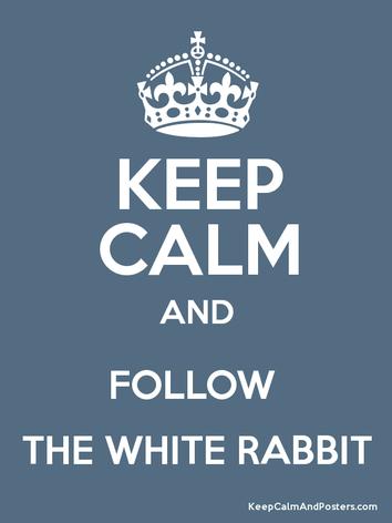 Le lapin ? Entre autres symboliques, celui de l'abondance. Il est celui qui multiplie le mieux les petits pains, pardon petits la-pains. ;)