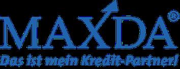 Maxda, Ihr Partner für Kredit trotz Schufa und eingeschränkter Bonität