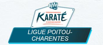 Ligue Poitou-Charentes de Karaté et disciplines associées