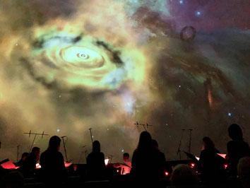 Foto: Blasorchester Stadtmusik Luzern