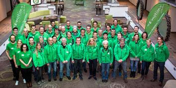 Service, Probefahrten und Beratung zu Elektrofahrrädern beim Experten in der e-motion e-Bike Welt Bielefeld