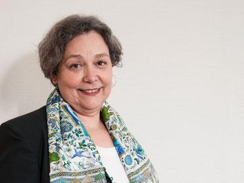 Karin Hildebrand - Geschäftsführerin