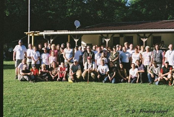 Teilnehmer in Neuenburg