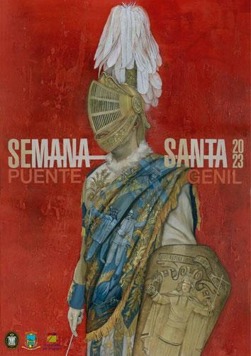 Fiestas en Puente Genil Semana Santa