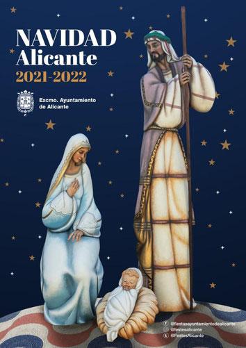 Fiestas en Alicante Navidad