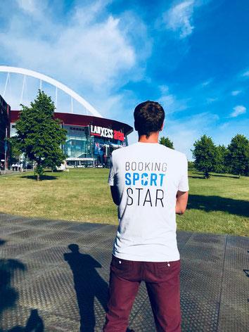 BookingSportStar sucht für Sie die SportStars