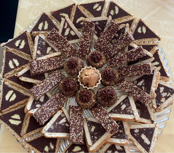 kolači Cirih