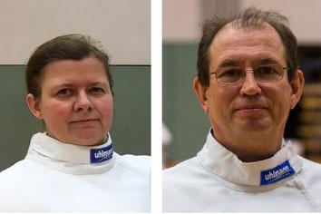 Nathalie und Ulrich
