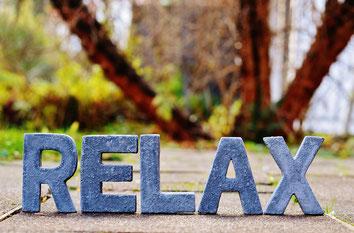 Entspannen und relaxen bei einem Wellness-Tag mit Freunden!