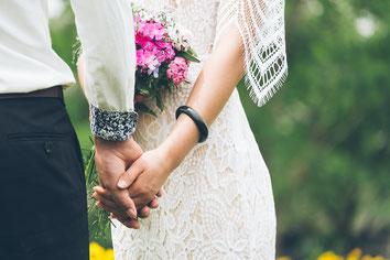 Hochzeiten und Trends 2017