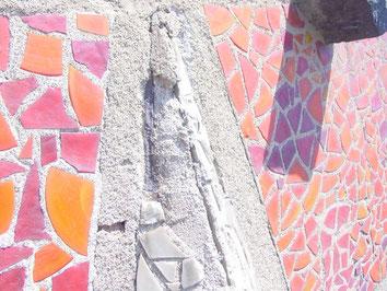 Уже Антонио Гауди применял железобетон в строительстве Саграда Фамилия