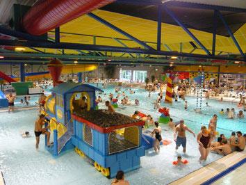Spaßbad