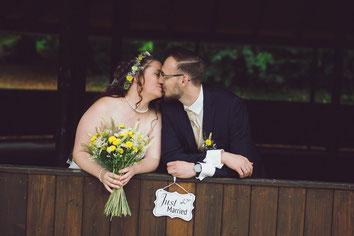 Hochzeitspaar Paar Foto Shooting Niederösterreich