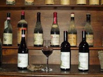Im Weinkeller Erbaluna