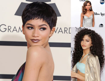 Photo: Zendaya/Getty Images