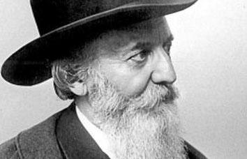 Geheimrat Dr. Peter Dettweiler (1837-1904)