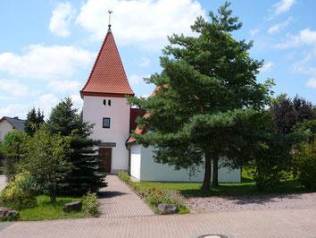 St. Dreifaltigkeitskirche