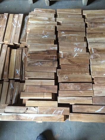 andwood アンドウッド 木材調達期