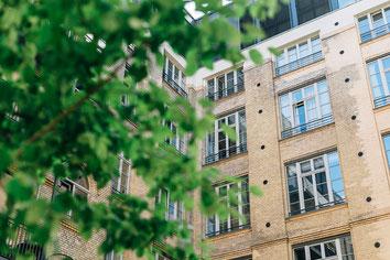 Der bayerische Immobilienmarkt ist nach wie vor im Aufwärtstrend (Foto: pixabay.com / Unsplash)