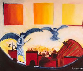 De l'ombre à la lumiere - Patricia RUIZ GARCIA 2009