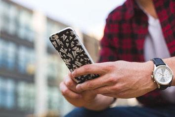 Online-Dating-Tipps: Tipps zur ersten Nachricht