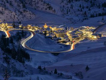 Hotel Arlberg Stuben - Lassnig -