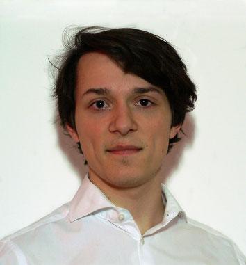 Philipp Demmler - Hypnose Experte für das Abnehmen mit Hypnose in Mainz