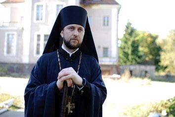 Игумен Даниил (Ирбитс).