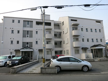 仲介手数料無料の姫路のマンション