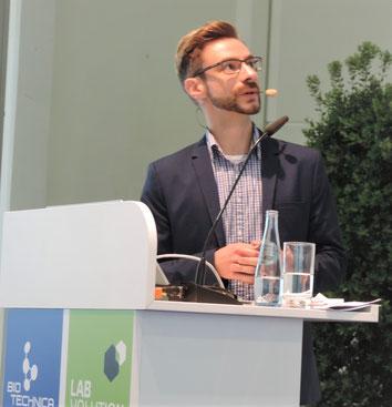 Dr. Tobias Brügmann, Johann Heinrich von Thünen-Institut, Großhansdorf
