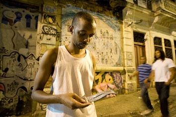 Joâo do Rio, A mais estranha molestia