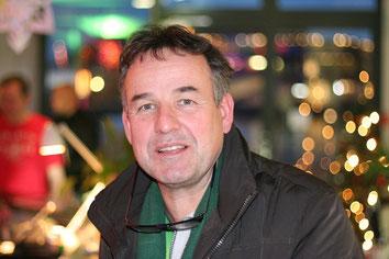 Christian Engelhardt. Sponsor in Weihnachtsstimmung