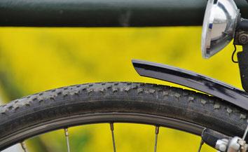 Drei-Länder-Tour mit dem Fahrrad