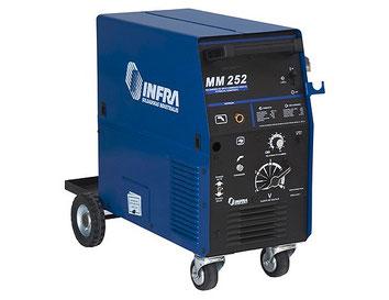 INFRA MM 252