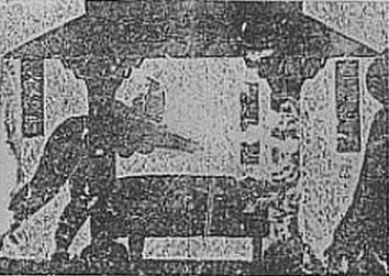 L'assassinat de la femme vertueuse. Henri Maspero (1883-1945) : La vie privée en Chine à l'époque des Han. — Conférence au musée Guimet, le 29 mars 1931. Parution dans la Revue des Arts Asiatiques, Paris, 1932, tome VII, pages 185-201.