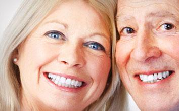 Protesi dentarie fissa in 24 ore