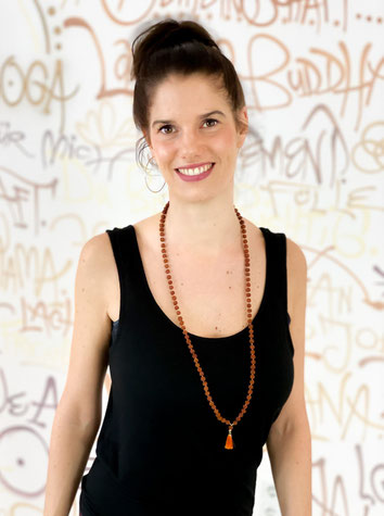 Kerstin Sunny Mind Yoga Opladen