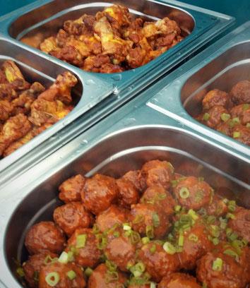 smaakvol catering buffet voor elk budget vanaf € 10,75