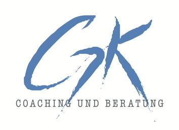 Druckatelier46 - Gestaltung Logo GK Coaching und Beratung