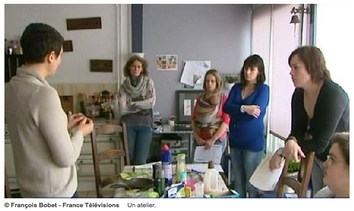 """France 3 Lorraine dans l'émission """"C'est en Lorraine"""" le 14/05/15"""