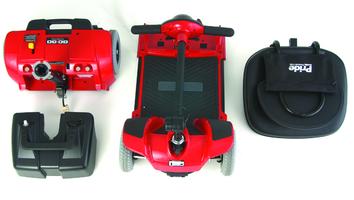 Mobil und flexibel mit einem Elektromobil