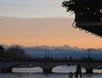 23. Dezember 2014 - Zürcher Alpen