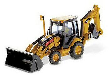 CAT 420E Excavator