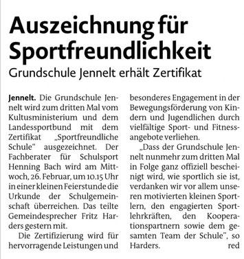 Emder Zeitung 12.02.2020