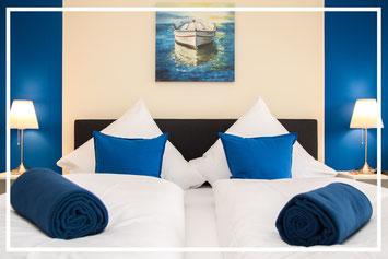 Unsere Zimmer und Suiten