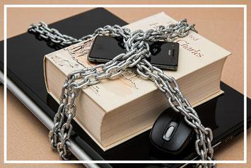 Der Schutz Ihrer Daten ist uns wichtig!